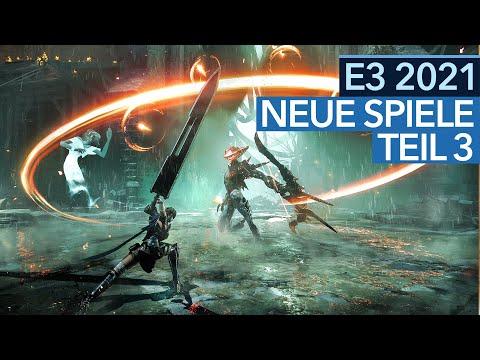 Neues Metroid, FAR 2 und mehr neue Spiele der E3 2021 (Teil 3/3)