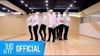 GOT7 Stop stop it Dance Practice
