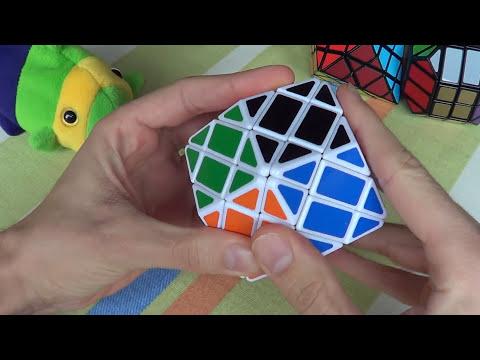 Mi Colección de Cubos (4/5) - 10 Marzo 2014