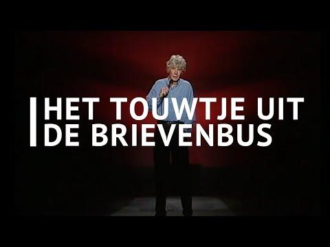 Paul van Vliet - Het touwtje uit de brievenbus