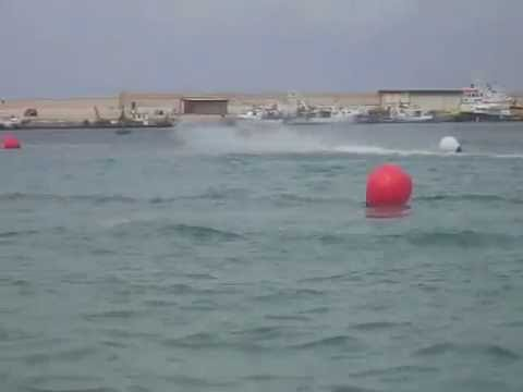 Uim aquabike Italy - Races - Aquabike World Powerboat Championship