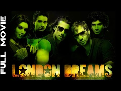 London Dreams Full Movie - Salman Khan Movies - Hindi Full M