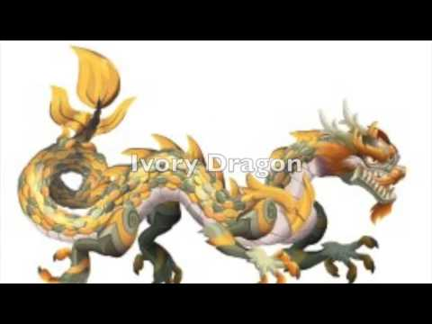 How to breed rare, very rare and epic dragon (the quickest way part 2)