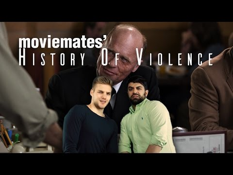Episode #3: A History Of Violence - Review Of An Awkward Modern Masterpiece