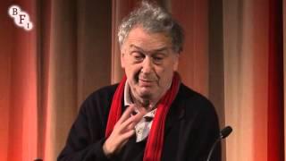 Stephen Frears on Dangerous Liaisons    BFI