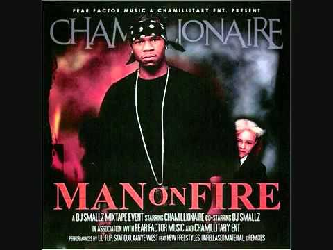Chamillionaire - Chamillitary Street Check