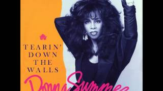 Watch Donna Summer Tearing Down The Walls (extra Track) video