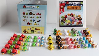 Angry Birds K