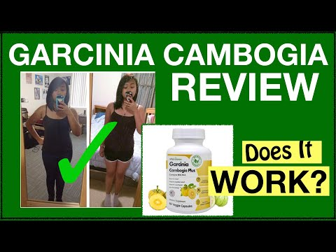 Dr Oz Garcinia Cambogia Extract ~ Does It Really Work Or Is It FAKE?