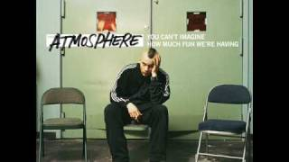 Watch Atmosphere Pour Me Another video