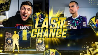 FIFA 19: Das LETZTE TOTY Pack Opening 😱🔥 PACK BATTLE vs FeelFIFA 🔥