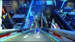 Sonic Generations - Speed Highway Act 2 - 01:43:42