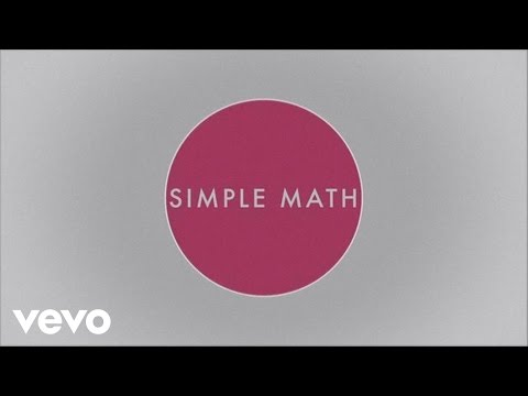 Manchester Orchestra - Simple Math (lyric Video) video