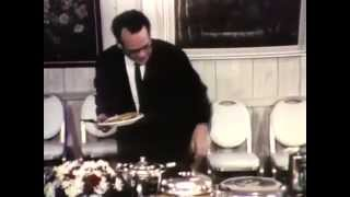 Candid Camera Classic: Rice-Only Buffet