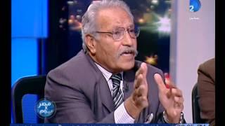 مصر فى يوم |اللواء محيي نوح يتهم دول بعينها فى حادث الهجوم الإرهابى على لانش القوات المصرى