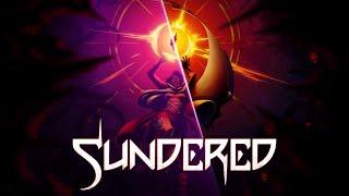 Sundered - (All Bosses & Mini Bosses + All Endings)