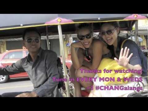 K-TOWN CHANGalangs Bangkok We Turned into a Thai Princess
