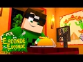 Minecraft: TACO BELL! (Esconde-Esconde)
