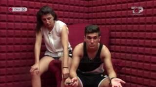 Përmbledhje Ditore BB9, 20 Qershor 2017, Pjesa 2, Big Brother - Top Channel Albania Entertainment