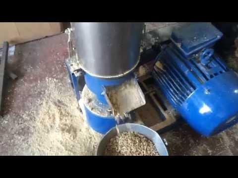 Как делать гранулы своими руками 1