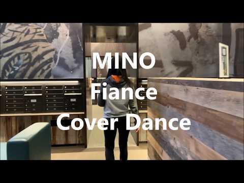 [#3 G Studio] MINO - Finance (cover Dance) DancerUhmG