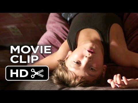 Wish I Was Here Movie CLIP - Home School (2014) - Zach Braff Drama HD