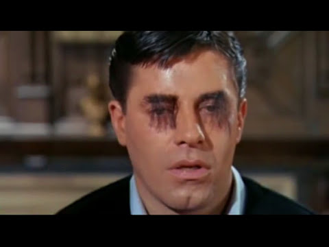 Jerry Lewis (The Patsy - Singing Lesson)