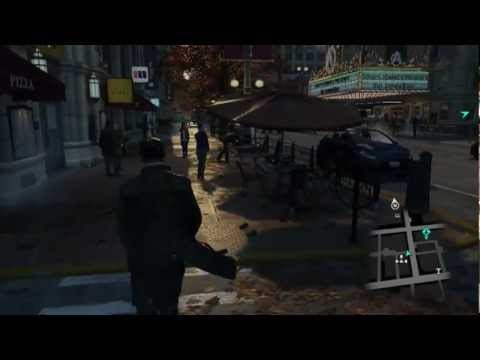 Watch Dogs: Demo Legendada PT-BR [HD]