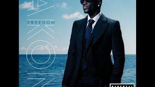Watch Akon Freedom video
