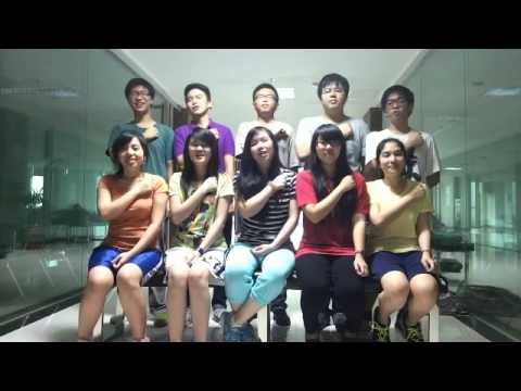 Yel yel Bahasa Indonesia   Kelompok Kece Akuntansi 2013 thumbnail