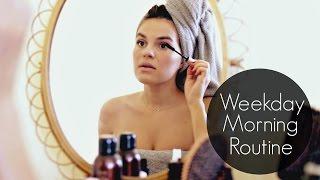 download lagu Get Ready With Me  Weekday Morning Routine gratis