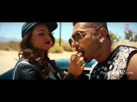 Desi Kalakaar Full VIDEO Song Yo Yo Honey Singh   MP4