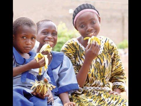 Nigeria Zero Hunger Strategic Review Meeting
