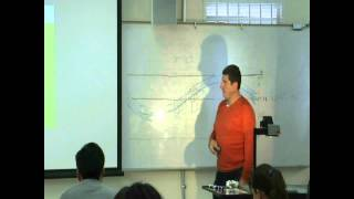Lecture2a (Celestial Sphere, RA and DEC angles)