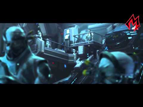 StarCraft II Heart of the Swarm - Vengeance Deutsch German HD