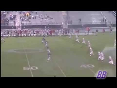 Chantilly High School Football 2007