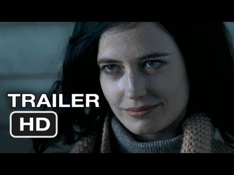 Womb Official Trailer #1 - Eva Green Movie (2012) HD