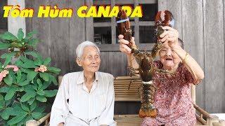 Ăn TÔM HÙM CANADA cùng gia đình | Chuyện Phương Kể • Tập 11