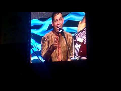 Anannd Bhate Singing Majhe Maher Pandhari At Sawai Gandharva Mahotsav video