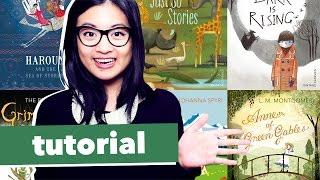How I Create Youtube Thumbnails Using GIMP | Tutorial