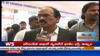 GHMC hosting National Waste Management Summit | Face to Face with GHMC Commissioner