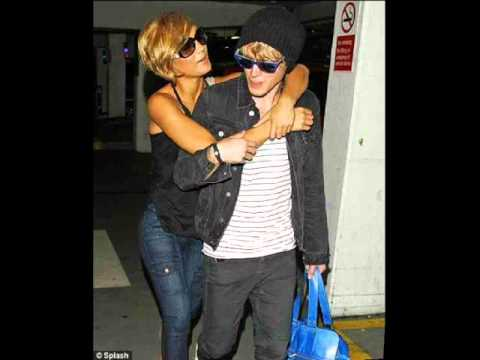 Frankie Sandford And Dougie Poynter Crazy For You