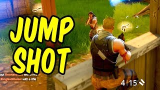 Fresh Noobs - Fortnite Battle Royale Funny Moments & Epic Stuff