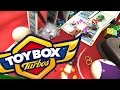 STAGE 5 - Toybox Turbos Ep6