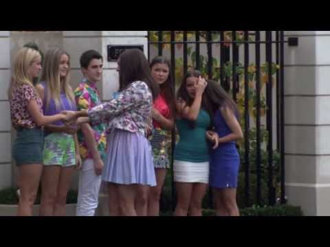 Ja'mie: Private School Girl (one Month Later) video