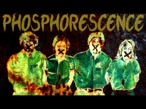Nine Black Alps - Phosphorescence [Audio] taken from the new album Sirens