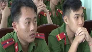 An ninh Bình Định mới nhất ngày 15-04-2019 - Tin Bình Định