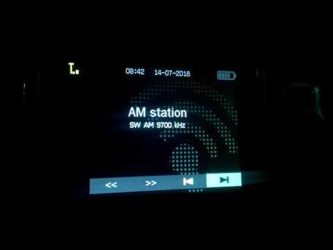 9700 kHz Radio New Zealand International