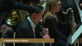 Stravinsky The Rite Of Spring London Symphony Orchestra Sir Simon Rattle
