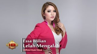 Essa Brilian Lelah Mengalah Official Music Audio